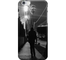 Laurie Night iPhone Case/Skin