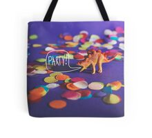 Party Animal! Tote Bag