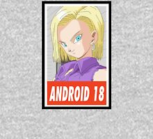 (DRAGON BALL Z) Android 18 Unisex T-Shirt
