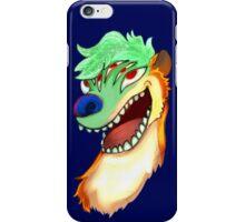 Werid Weez iPhone Case/Skin
