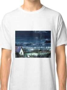 Light House Classic T-Shirt