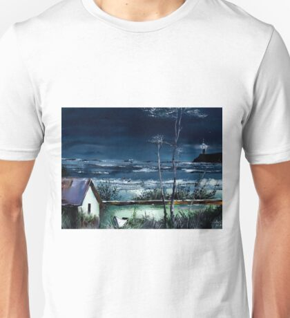 Light House Unisex T-Shirt