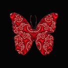 Papillon by Catherine Hamilton-Veal  ©