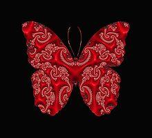 Papillon by Catherine Hamilton-Veal  ©