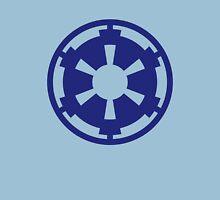 Imperial Cog - navy blue Unisex T-Shirt