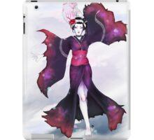 Surreal Geisha iPad Case/Skin