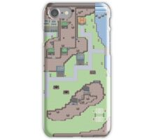 Pewter City iPhone Case/Skin