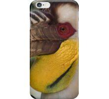 The Hornbill iPhone Case/Skin