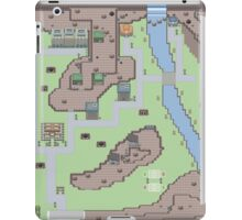 Pewter City iPad Case/Skin