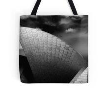 Sails 1, Sydney Opera House Tote Bag