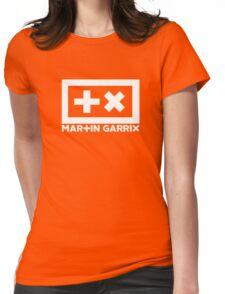 Garrix Womens Fitted T-Shirt