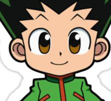 Gon - Hunter x Hunter Sticker