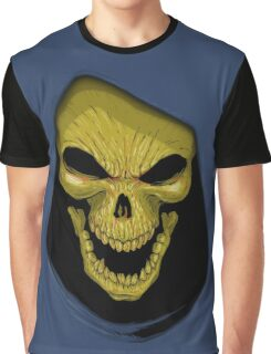 FACE OF EVIL Graphic T-Shirt
