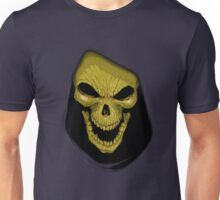 FACE OF EVIL Unisex T-Shirt