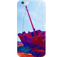 Marooned  iPhone Case/Skin