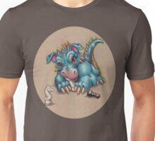 Castle Dragon Starter Set Unisex T-Shirt