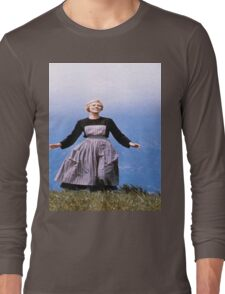 Sound of Music Long Sleeve T-Shirt