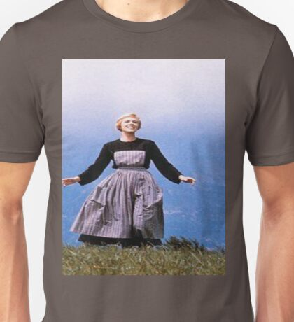 Sound of Music Unisex T-Shirt