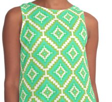 Indi-abstract#10 Contrast Tank