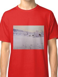 Winter Blanket Classic T-Shirt