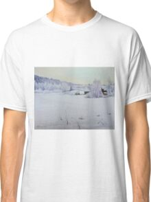 Winter Blanket Classic T-Shirt