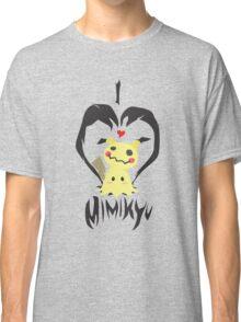 I <3 Mimikyu Classic T-Shirt