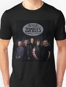 THE ZOMBIES Unisex T-Shirt