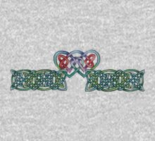 The Ties that Bind Kids Clothes