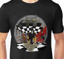 Professor Voland (Master and Margarita) Unisex T-Shirt