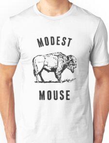 Modest Mouse Buffalo Unisex T-Shirt
