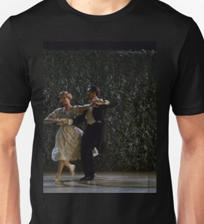 Sound of Music Dance  Unisex T-Shirt