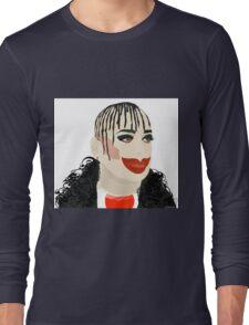 BOWERY Long Sleeve T-Shirt
