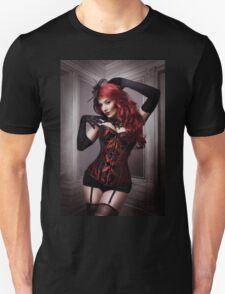 Diva Unisex T-Shirt
