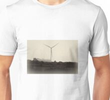Wind farm Unisex T-Shirt