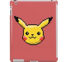 Pixel Pika iPad Case/Skin