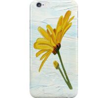 Daisies From The Past iPhone Case/Skin