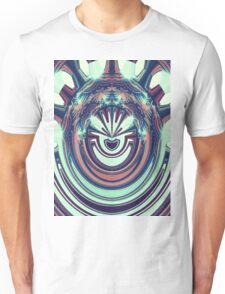 face of the trial Unisex T-Shirt