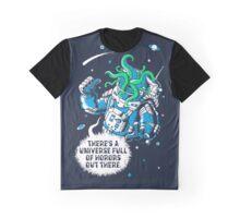 Cosmic Horror Graphic T-Shirt