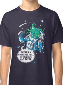 Cosmic Horror Classic T-Shirt