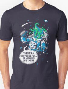 Cosmic Horror Unisex T-Shirt