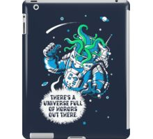 Cosmic Horror iPad Case/Skin