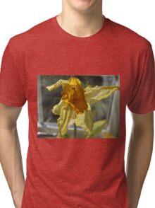 Will You Still Love Me Tomorrow Tri-blend T-Shirt