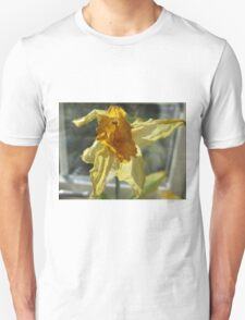 Will You Still Love Me Tomorrow Unisex T-Shirt