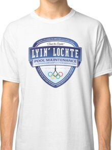 Ryan Lochte Classic T-Shirt