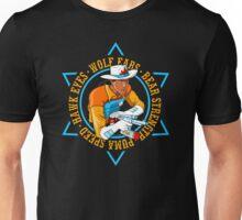 Bravestarr Unisex T-Shirt