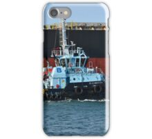 PB DIAMANTINA - PB TOWAGE TUG iPhone Case/Skin