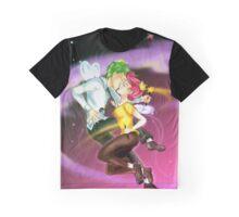 Fairly Odd Parents Graphic T-Shirt