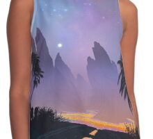 The Valley Contrast Tank