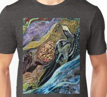 My Crazy Fish Habit Unisex T-Shirt