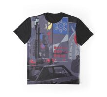 30 Years Before and 7 Years Later Graphic T-Shirt